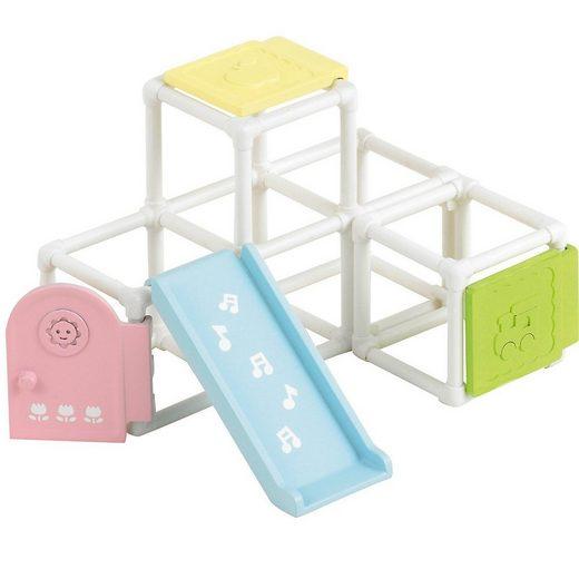 EPOCH Traumwiesen Puppenhausmöbel »Sylvanian Families Baby-Klettergerüst«