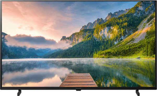 Panasonic TX-40JXW834 LED-Fernseher (100 cm/40 Zoll, 4K Ultra HD, Android TV)