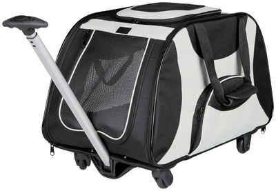 TRIXIE Tiertransporttasche »Trolley« bis 21 kg, BxTxH: 34x67x43 cm