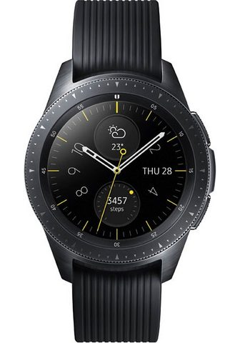 Samsung Galaxy Watch - 42mm Smartwatch (305 cm...