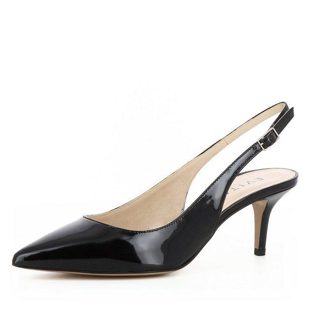 Evita »GIULIA« Slingpumps | Schuhe > Pumps > Slingpumps | Evita