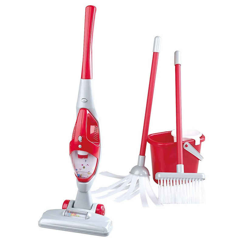 Playgo Kinder-Putzwagen »MY CLEANING COMBO B/O«