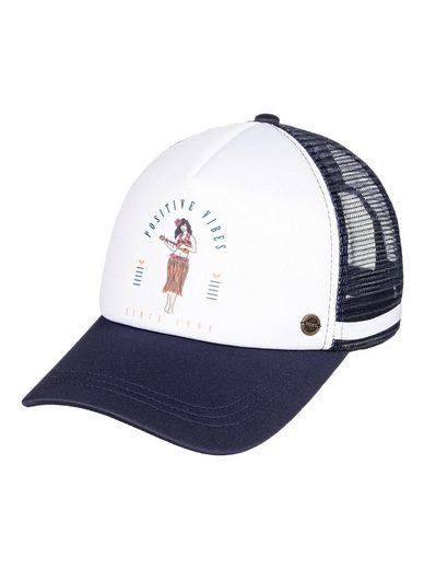 Roxy Trucker Cap »Dig This«