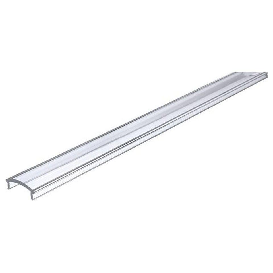 click licht Außen Stehlampe »Deko Light Abdeckung Flach F 20 20, klar,  20«, LED Streifen Profilelemente online kaufen   OTTO
