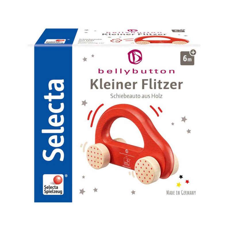 Selecta Greifling »Kleiner Flitzer Rot«