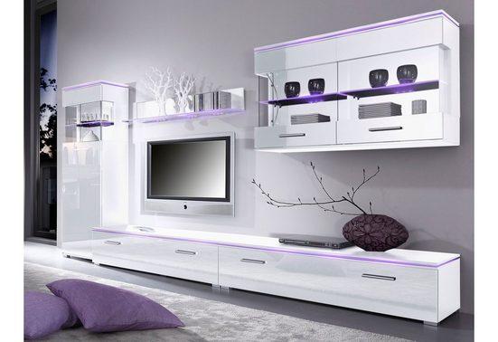 TV-Board, Breite 120 cm oder 180 cm