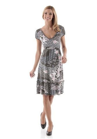 ANISTON SELECTED Платье из джерси