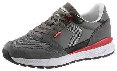 Levi's® »OATS« Sneaker mit Kontrastbesatz