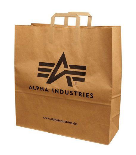 Alpha Industries Schlüsselanhänger