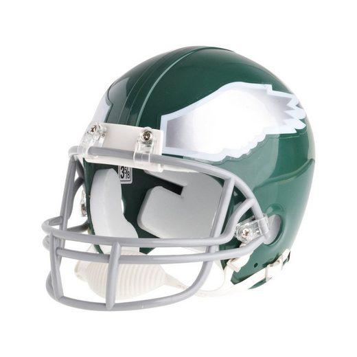 Riddell Sammelfigur »VSR4 Mini Football Helm Philadelphia Eagles 7495«