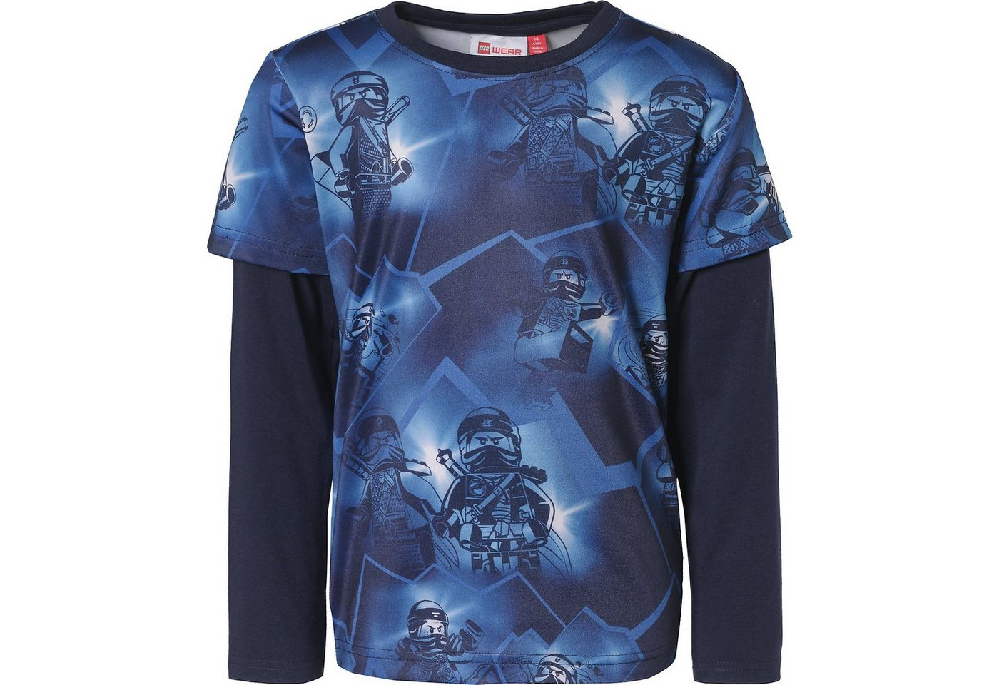 lego® wear -  Langarmshirt für Jungen