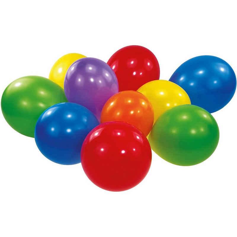 Amscan Luftballon »100 Luftballons Party, B55«