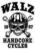 Walz Hardcore Cycles