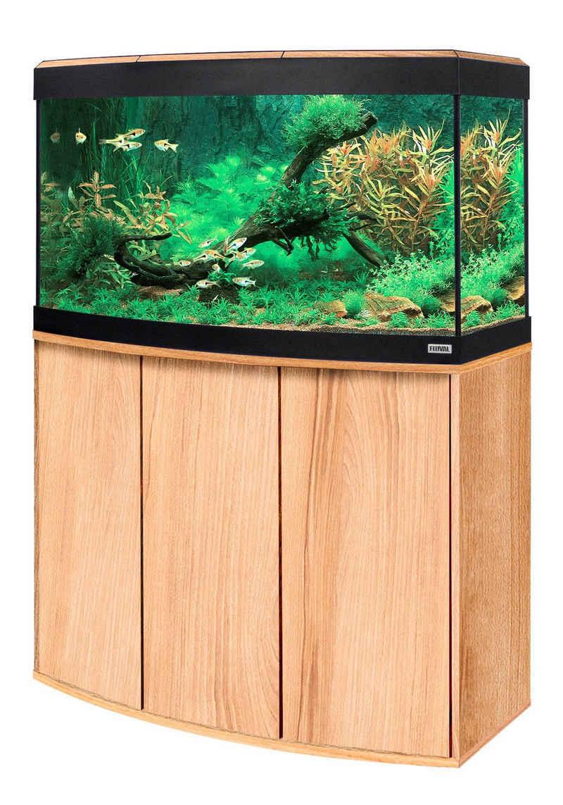FLUVAL Aquarien-Set »Vincenza 180 mit App-Steuerung«