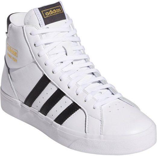 adidas Originals »BASKET PROFI J« Sneaker im Basketball-Style