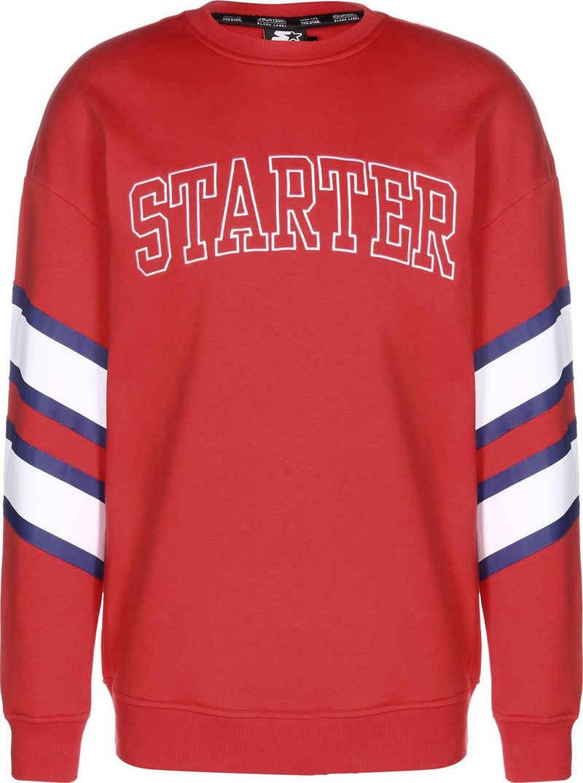 Starter Sweatshirt »Team Front Crew«