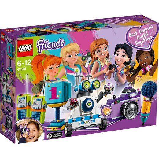 LEGO® 41346 Friends: Freundschafts-Box