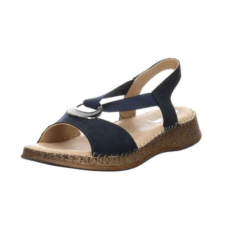 Jenny »Sandale Sandalen Sandaletten« Riemchensandale