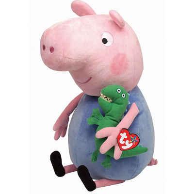 Ty® Kuscheltier »George Pig Classic, 23cm«
