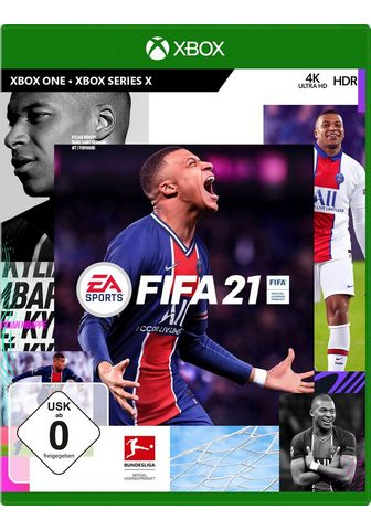 Electronic Arts FIFA 21 Xbox One