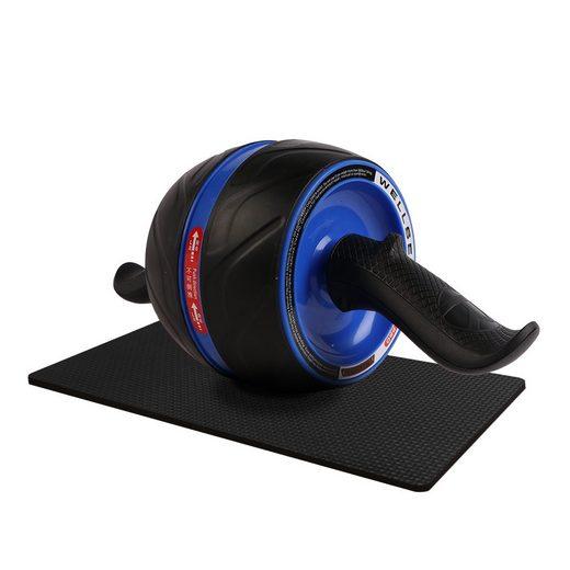 BIGTREE AB-Roller »Bauchmuskelmaschinen für Muskeltraining Bauchtrainer«, Multifunktionstrainingsgerät