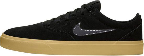 Nike SB »Charge Suede Skate« Sneaker