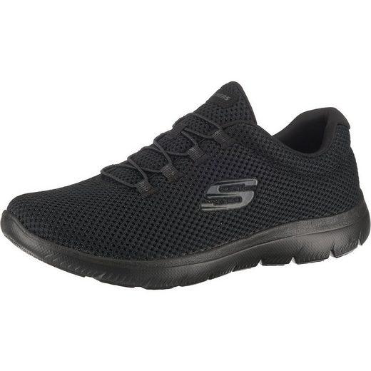 Skechers »Summits Slip-On-Sneaker« Slip-On Sneaker