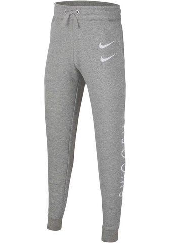 Nike Sportswear Sportinės kelnės »BOYS SWOOSH kelnės«