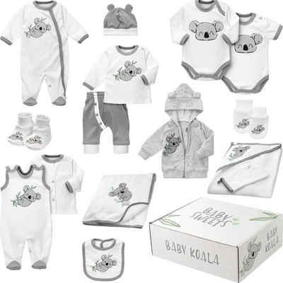 Baby Sweets Erstausstattungspaket »Erstausstattung-Set Baby Koala« (1-tlg)