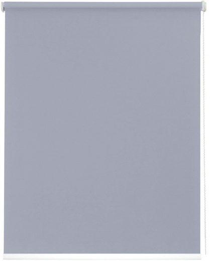Seitenzugrollo »One size Style Satin Perl«, sunlines, Lichtschutz, freihängend, Made in Germany