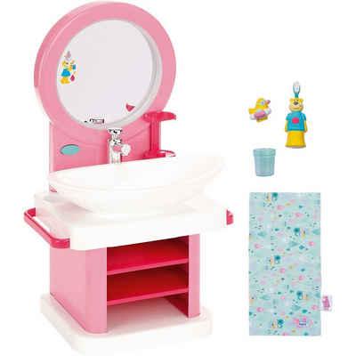 Zapf Creation® Puppenbett »BABY born® Bad Zahnpflege-Set mit Waschtisch«