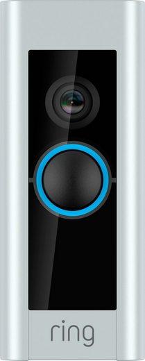 Ring »Video Doorbell Pro« Smart Home Türklingel (Außenbereich)