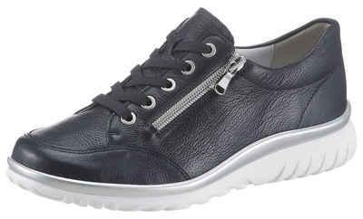 Semler »LENA« Keilsneaker mit Außenreißverschluss