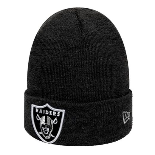 New Era Beanie »NFL Oakland Raiders Essential Cuff Beanie«