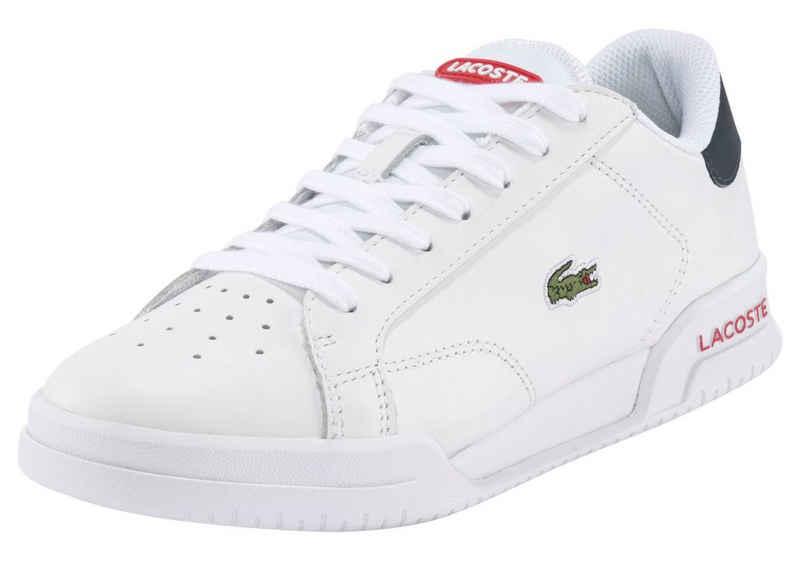 Lacoste »TWIN SERVE 0721 1 SFA« Sneaker