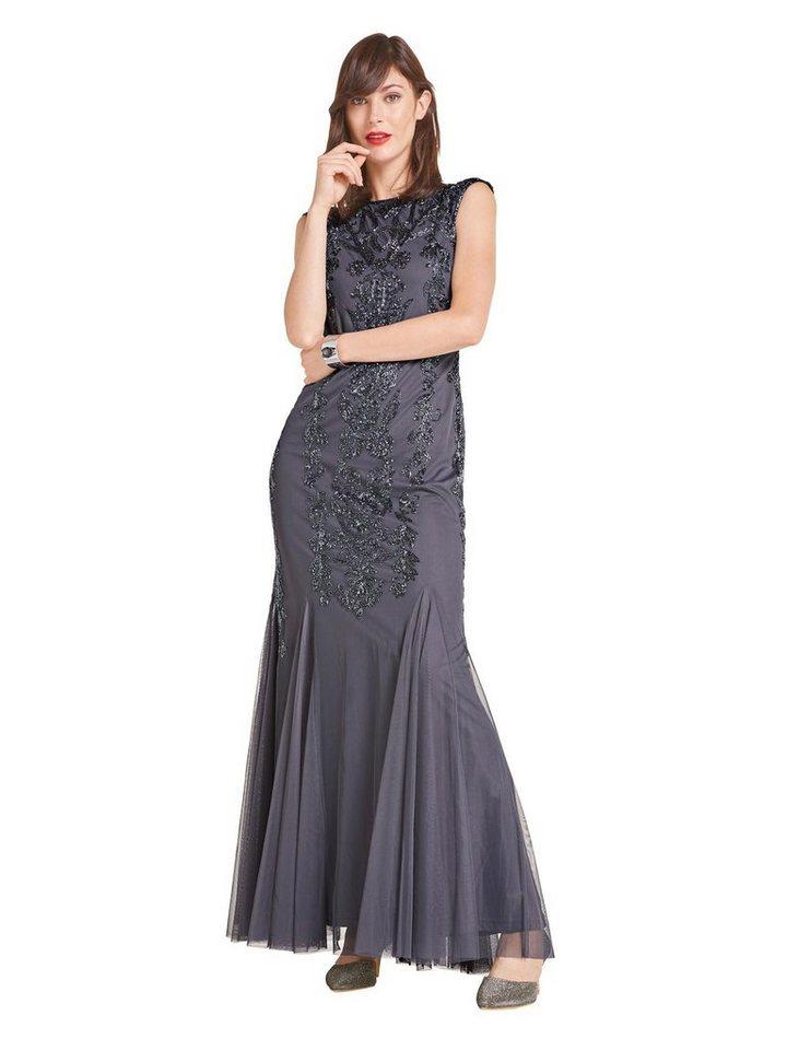 Festtagsmode - ASHLEY BROOKE by Heine Abendkleid »Abendkleid« ›  - Onlineshop OTTO