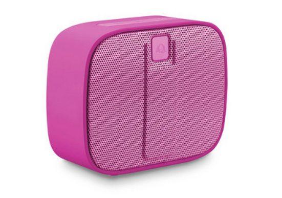 Cellularline FIZZY Bluetooth-Speaker