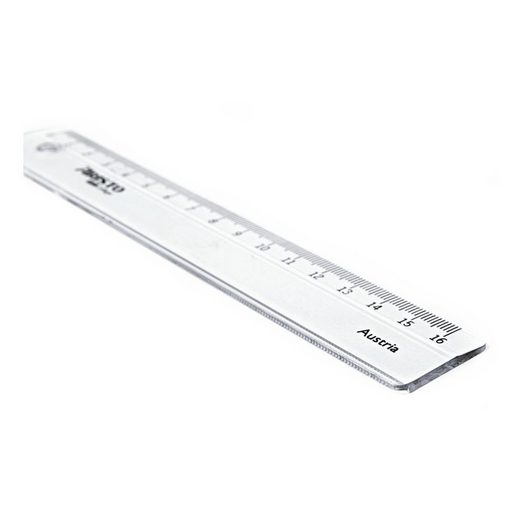 ARISTO Lineal 16 cm »GEOCollege AR23017«