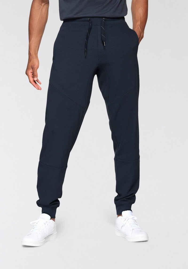 Ocean Sportswear Jogginghose »Loose Fit« in Piqué-Qualität
