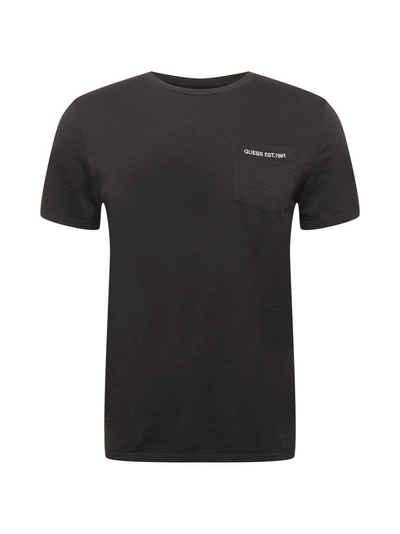 Guess T-Shirt »EST.1981« (1-tlg)
