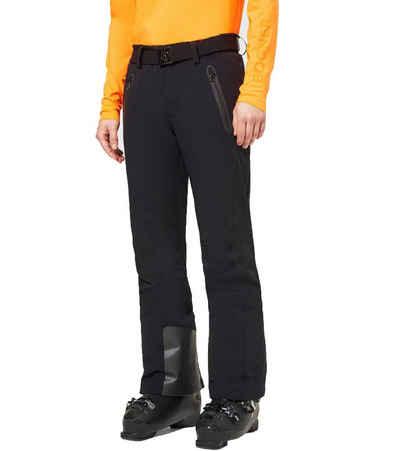 Bogner Skihose »BOGNER Tobi Ski-Hose atmungsaktive Herren Thermo-Hose Wintersport-Ausrüstung mit Gürtel Marine«