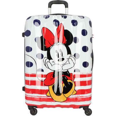 American Tourister® Hartschalen-Trolley »Disney Legends«, 4 Rollen, Polycarbonat