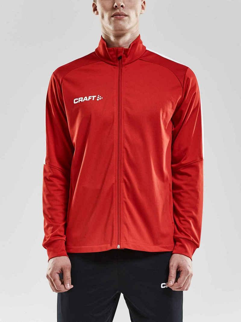 Craft Sweatjacke »Jacket Men« (1-tlg)