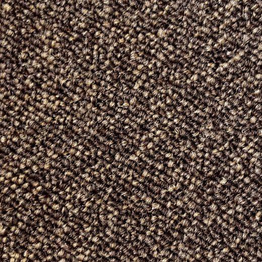 Teppichboden »Matz«, Andiamo, rechteckig, Höhe 6 mm, Meterware, Breite 400 cm, antistatisch, für Stuhlrollen geeignet
