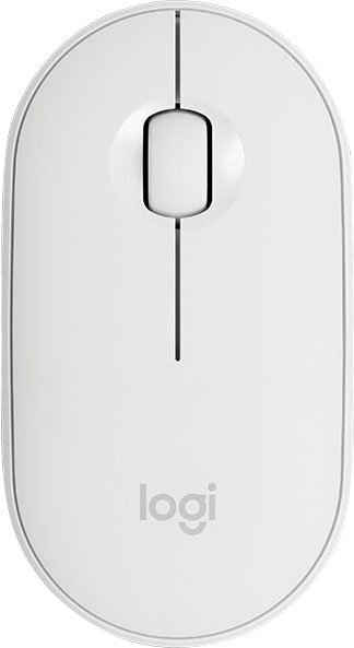 Logitech »Pebble M350« Maus