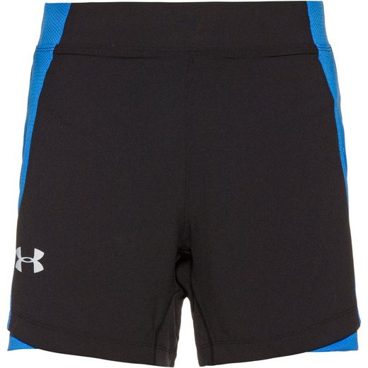 Under Armour® Laufshorts »Qualifier Speedpocket 5«