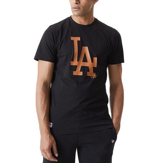 New Era Print-Shirt »MLB Los Angeles Dodgers«