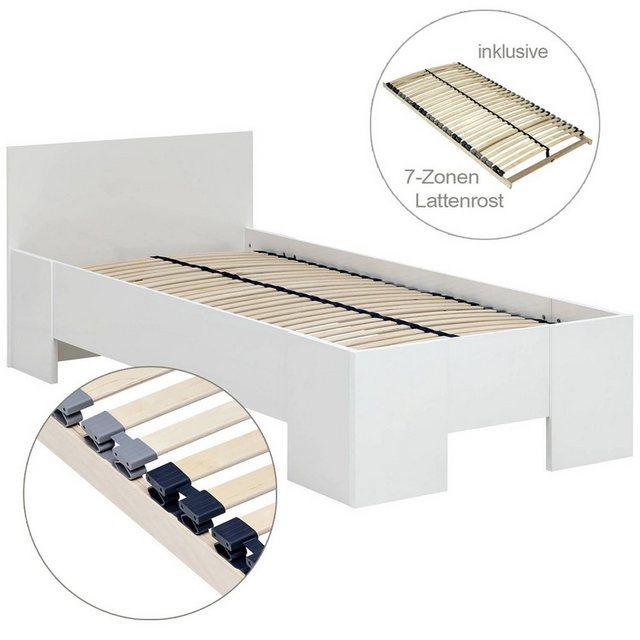 Komplettzimmer - Lomadox Jugendzimmer Set »NINOVE 04«, (Spar Set, 7 tlg)  - Onlineshop OTTO