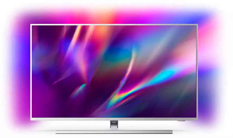 Philips 58PUS8545/12 LED-Fernseher (146 cm/58 Zoll, 4K Ultra HD, Android TV)