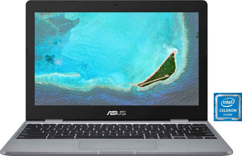 Asus C223NA-GJ0068 Notebook (29,46 cm/11,6 Zoll, Intel Celeron N3350, HD Graphics 500)